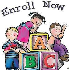 School Age Child Care Registration