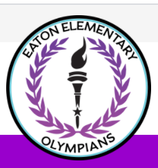 Eaton Elementary Contact Information