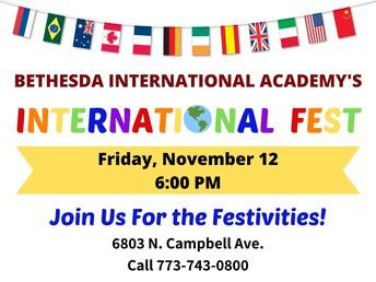 International Fest