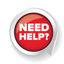 Need Help? Have a Question?