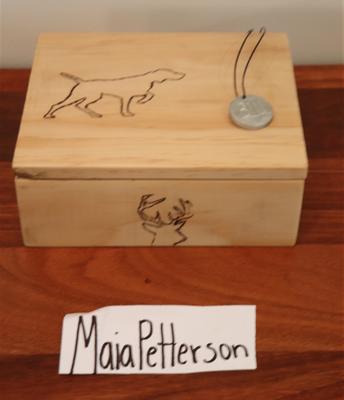 Maia Petterson