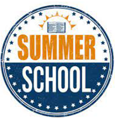 Summer School for middle, high school students