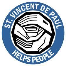 Volunteer for Society of St. Vincent de Paul