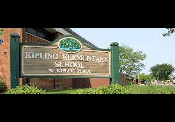 Kipling Elementary School