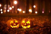 Halloween Spooktacular- PTA Event - 22.10.21