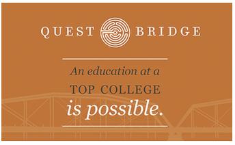 Apply Now - Questbridge National College Match