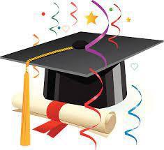 Happy 5th grade Graduation!