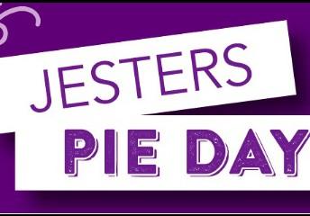 Jesters Pie Wednesdays