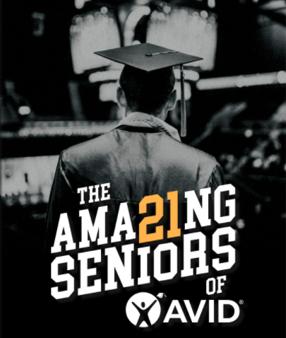 AVID Grad Program cover