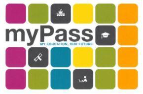 Grade 12 Students: MyPass Accounts