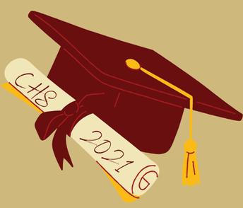 CHS Outdoor Graduation Set for June 9 (Rain Date: June 10)