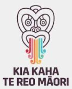 Te Wiki o Te Reo Māori - Maori Lānguage Week