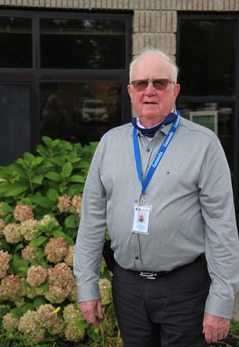 Introducing Roger Becker - Interim Elementary School Principal