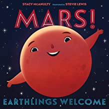 Grades 3rd-5th: Mission to Mars!
