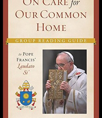 On Care for Our Common Home: to Pope Francis' Laudato Si