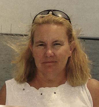 Deborah Tallman