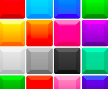 Tuesday, June 15th - Color Block Day