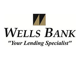 Thank you to Wells Bank