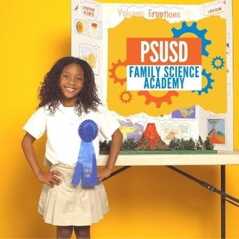 Science Fair  Family  Academy 2021-2022