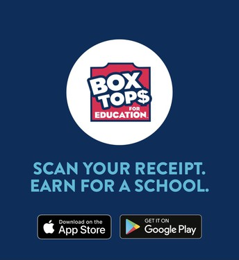 Scan your BoxTops, Boxtops for Education