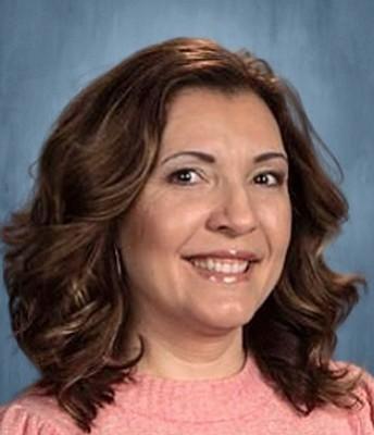 Mrs. Caraccia
