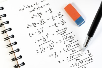 What does it mean to be Quadratic?