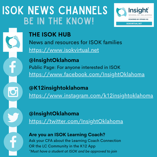 ISOK News Channels