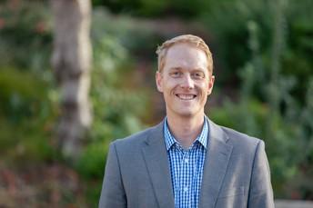 Matt Dalton - Parent Representative