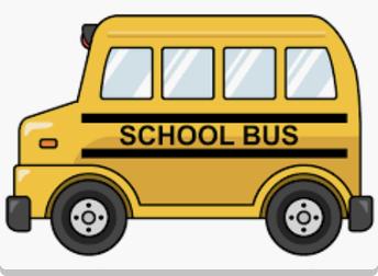 BUS TRANSPORTATION FOR PARENTS OF 4K & 5K