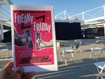 """Westview Theatre Opens """"Freaky Friday"""""""