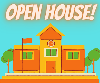 Plan to attend your school's open house night