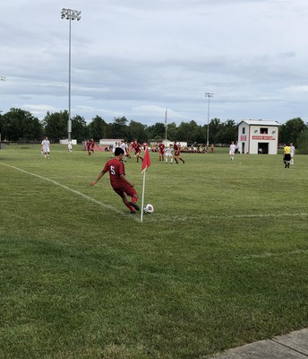 Boys Soccer Season gets underway
