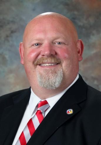 Principal Jeremie R. Smith, Ed. S.