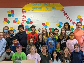 6th Grade Students