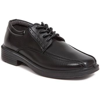 Oxfords (BLACK ONLY) Gr. 1-8