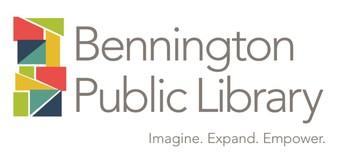 BENNINGTON PUBLIC LIBRARY MEMBERSHIP DRIVE