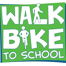 Bike and Walk to School Day- Wednesday, October 6th