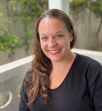 Katie Whitman, Speech and Language Therapist