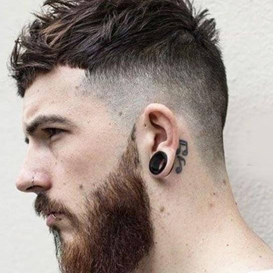 Baran Barker profile pic