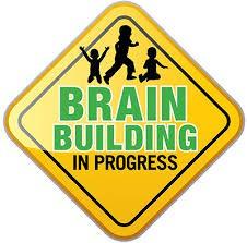 Brain Building Starts Next Week!