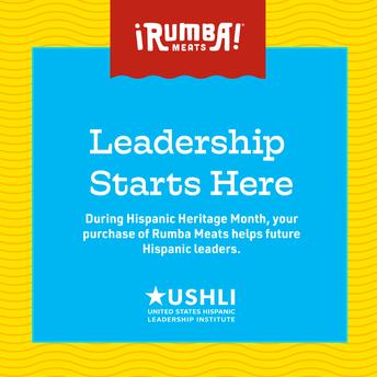 Rumba Meats & USHLI Scholarship