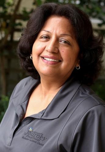 Mercedes Paredes - Infant Assistant Teacher