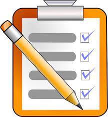 Parent's Back-to- School Checklist