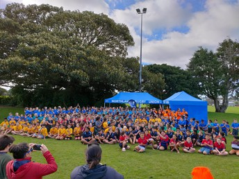 Northland Rugby Rippa Rugby Tournament