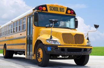 Welcome McIlwain School Bus Lines!