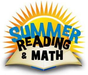 7th Grade Summer Math & Reading Assignments
