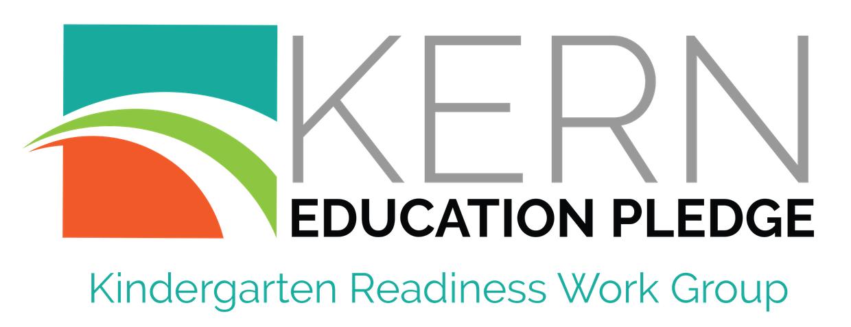 Kern Education Pledge Kindergarten Readiness Work Group