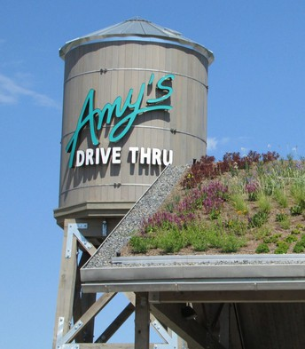 Dine and Donate at Amy's Drive Thru October 13th