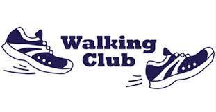 WALKING CLUB VOLUNTEERS NEEDED!!