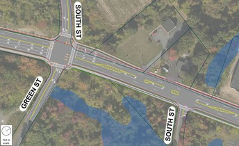 Route 20 Master Plan Recommendations